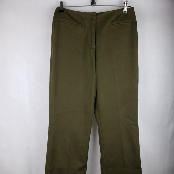 Talbots Pants - 🔴SALE🔴 Talbots Collection Made in Italy Size 8